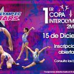 1a. Copa Interolympic 2018