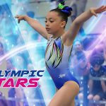 Elegancia, destreza y acrobacia son algunas de las características que engloba la Gimnasia Olimpica ¿Te gustaría practicarla? ✨ ¡Olympic Stars te espera! ✨
