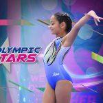 Practicar gimnasia olímpica ayuda a desarrollar la confianza en sí mismo. ¡Tú puedes lograrlo! ⭐Olympic Stars, te ayudará paso a paso⭐ ¡Visítanos!