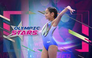Gimnasia Olimpica