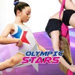 Ven a Olympic Stars🌟 y sé parte del mejor equipo, tenemos gimnasia olímpica🤸♀️ para todas las edades, danza aérea en telas🤸♀️ ¡Te esperamos!